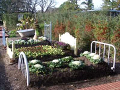 Memphis Botanic Garden - Nature Explore Program